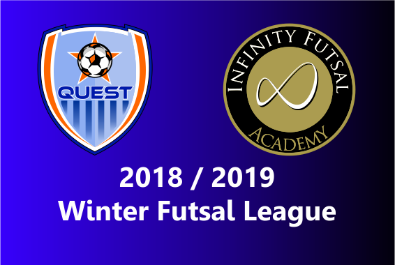 Winter Futsal League